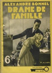 Bonnel - Drame de famille