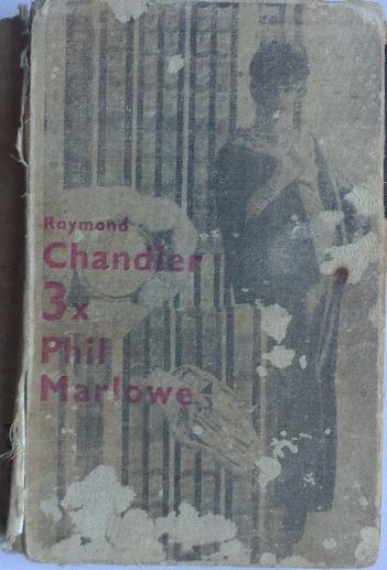 simple art of murder raymond chandler essay