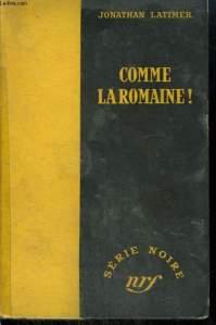 Comme la Romaine 50106820
