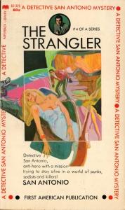 US The Strangler
