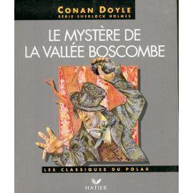 Conan-Doyle