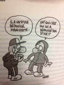 Manchette (1)