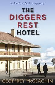 Rur. diggers rest hotel