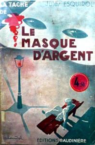 Baudinière coll la tache de sang 1939 claudel