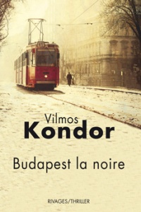 Budapest noir_french