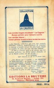 Cagoule Endrèbe