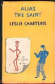 Charteris alias
