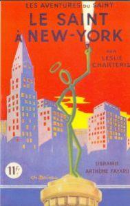 Charteris NY