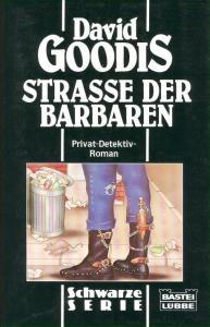 Goodis Barbaren