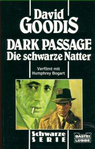Goodis DarkPassage