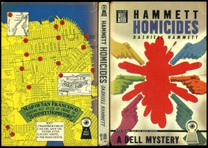 Hammett homicides Dell