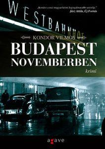 Kondor_budapest_novemberben