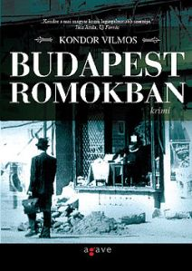 Kondor_budapest_romokban