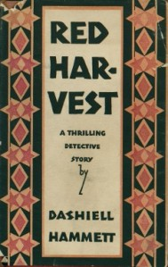 RedHarvest Firstedition Knopff1929