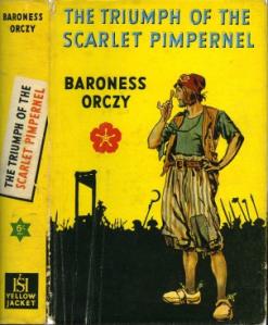 Scarlet P