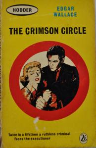 Wallace Crimson Hodder