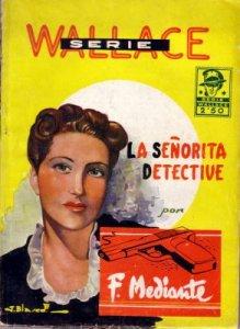Wallace Spain 1944