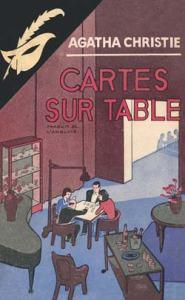 Cartes sur table-