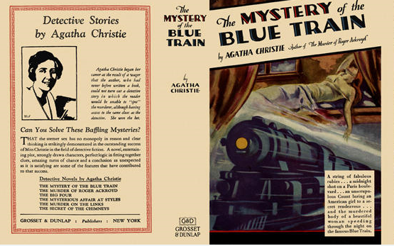 detective writers essay For beyond-a-reasonable-doubt evidence, see the library of america's two-volume women crime writers (2015), which collects eight terrific thrillers from the '40s and '50s, including the novels that inspired the classic film noirs laura, the reckless moment, and in a lonely place.