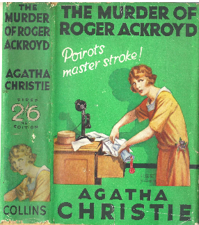 """agatha christie a study on gender Agatha christie was a private person, but there are numerous clues to her  and  we mean """"literally"""" literally, because a study conducted by the  agatha christie  was at one point one of the most famous women in the world."""