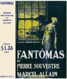 Fantomasus