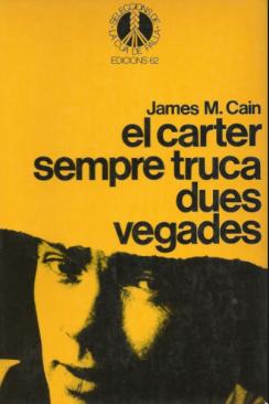 Cua Cain Carter