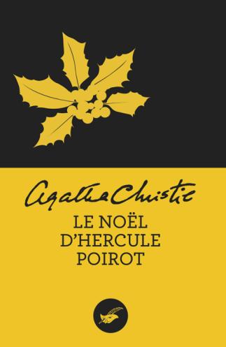 Xmas Poirot